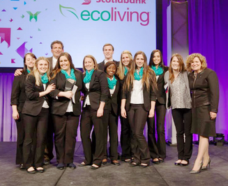 Enactus Lambton becomes first college team to be national runner up at student leadership conference