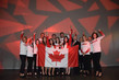 Enactus Lambton places second at worlds