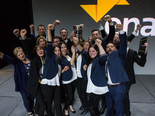 Congratulations to 2018 Enactus Canada National Champions, Lambton College!