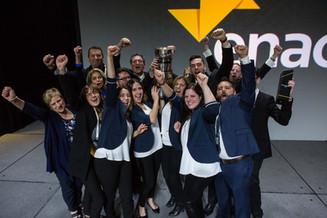 Congratulations to 2018 Enactus Canada National Champions, Lambton College!