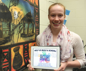 Thousands of Sarnia-Lambton and Chatham-Kent students gear up to help build high school in Zambia
