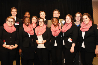 Lambton College team heading back to national competition
