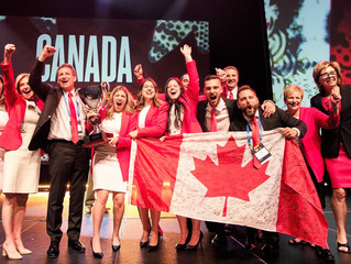ENACTUS CANADA TEAM FROM LAMBTON COLLEGE WINS CHAMPIONSHIP OF SOCIAL INNOVATION