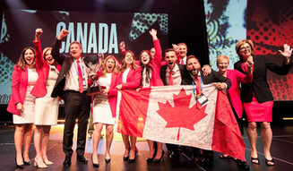 Canada's Lambton College wins 2018 Enactus World Cup
