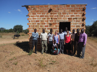 Lambton College group crowdfunding for clinics in rural Africa