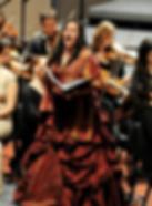 Kelly, Glyptis, Soprano, Opera, Singer