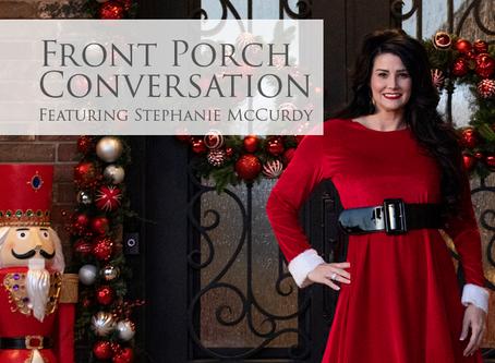 Front Porch Conversation