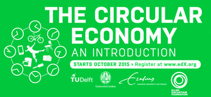 Circular Economy: An Introduction