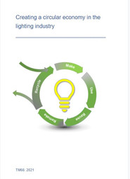 Society of Lighting & Lighting.  A Virtuous Cycle