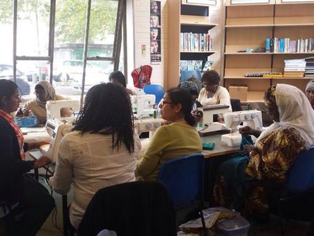 10 Week Dressmaking Course at Harrow!