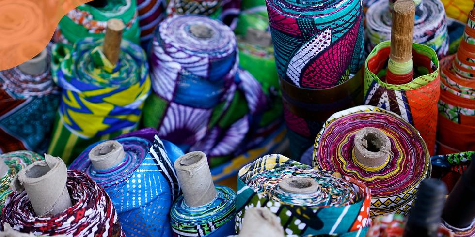 Craft and Textile Design Course