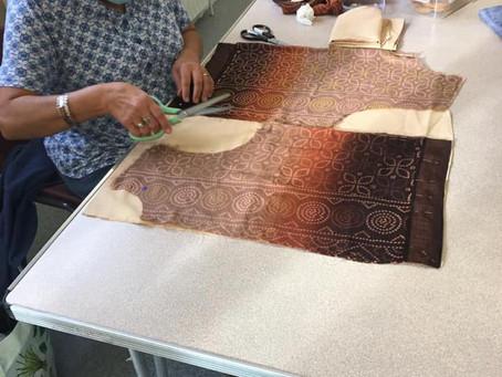 Fashion, Dressmaking and Pattern Cutting Classes!