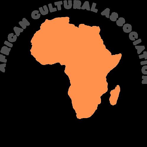African Cultural Association Annual Membership