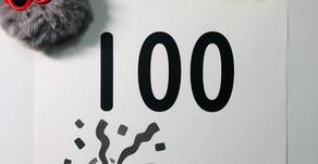 学力検査(都立公立高校入試)まで100日
