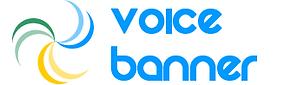Voice Banner