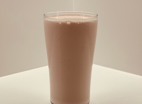 HOW TO MAKE PROTEIN SHAKES TASTE DELICIOUS!
