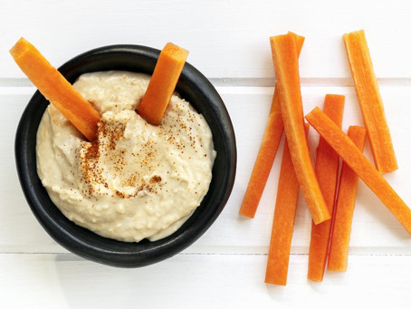 KICKSTART SOME HEALTHY NUTRITION HABITS