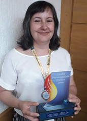 Leodimeri Zilli Ribeiro
