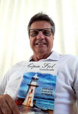 Haroldo Augusto Moreira