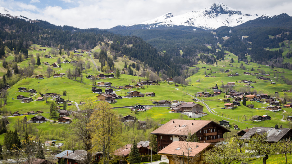 Next Destination :Switzerland ✈️ (02/08/2018 -13/08/2018)