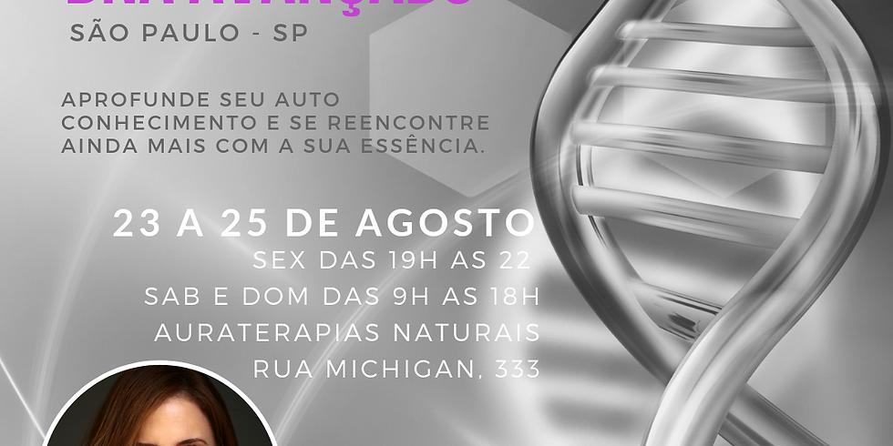 ThetaHealing - DNA Avançado
