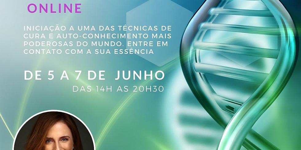 ThetaHealing DNA Básico - Online