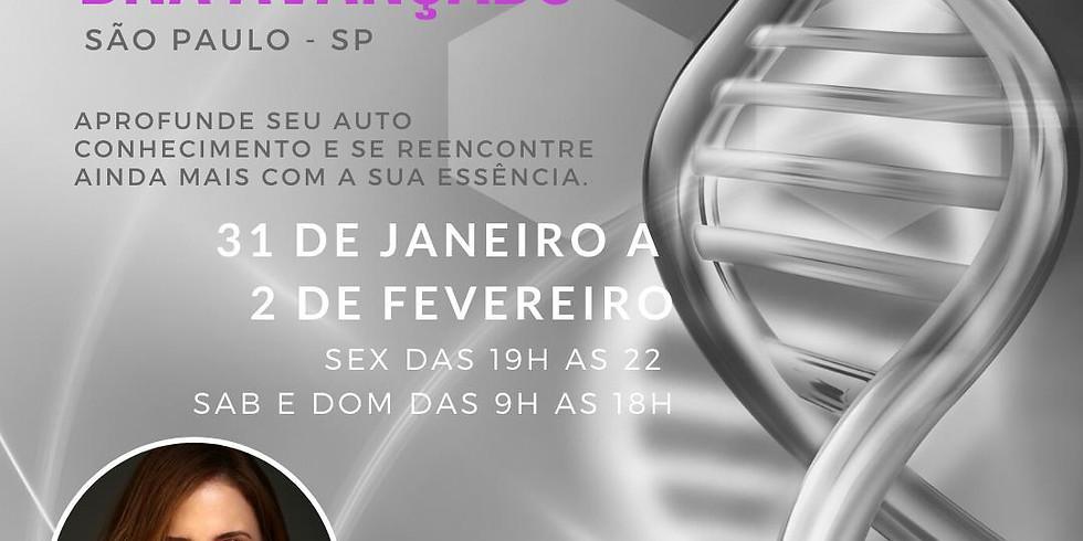 ThetaHealing DNA Avançado - São Paulo