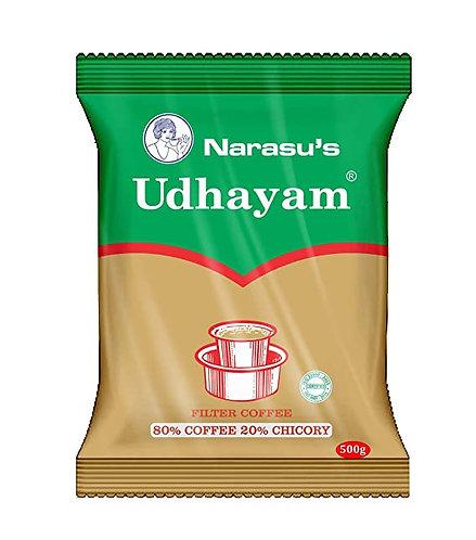 NARASU'S UDHAYAM FILTER COFFEE