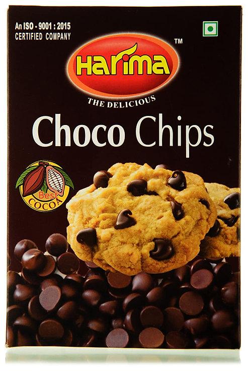 HARIMA CHOCO CHIPS
