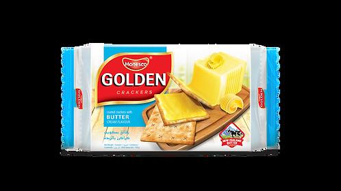 MONESCO GOLDEN CRACKERS