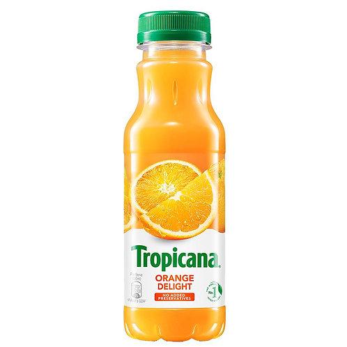 Tropicana Orane Delight, 200ml