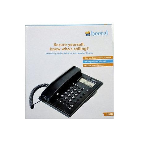 BEETEL M53N TELEPHONE INSTRUMENT