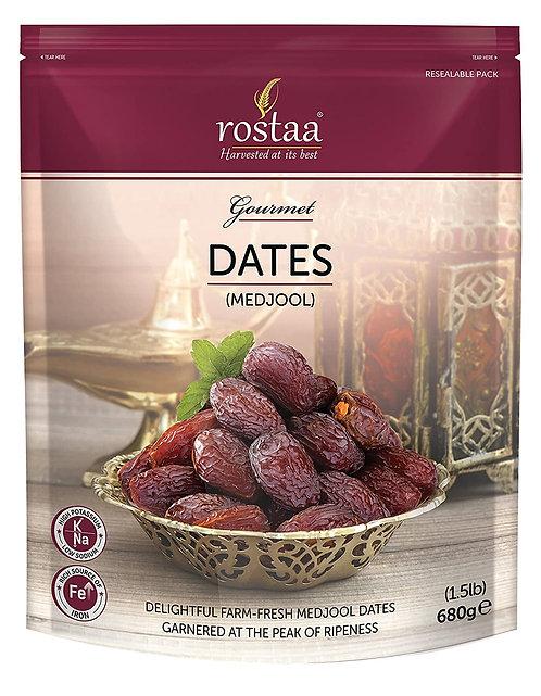 ROSTAA MEDJOOL DATES