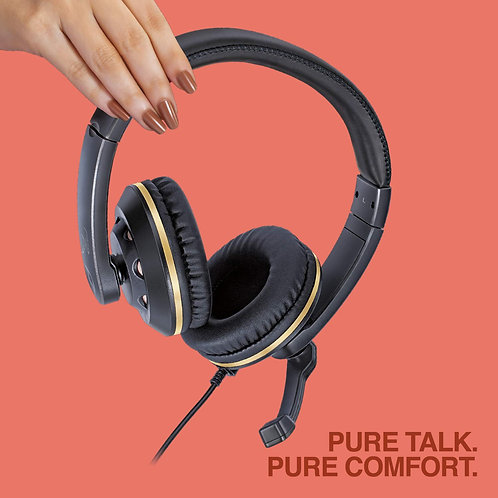 FINGERS USB TONIC H9 WIRED HEADSET