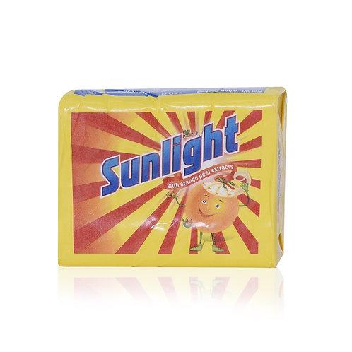 Sunlight Detergent Bar