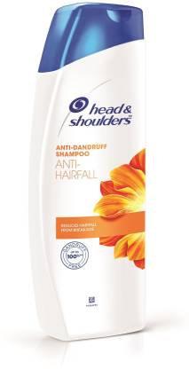 Head & Shoulder Anti Hairfall Shampoo