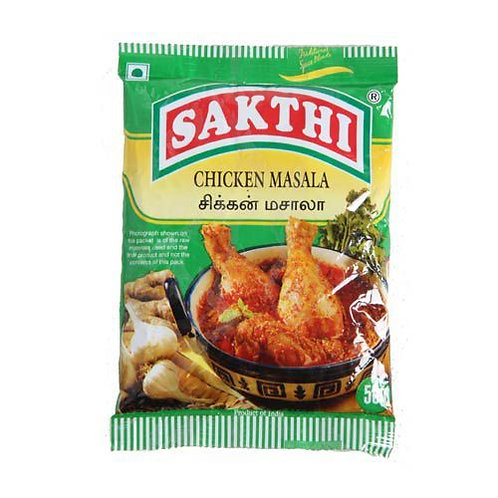 SAKTHI CHICKEN MASALA