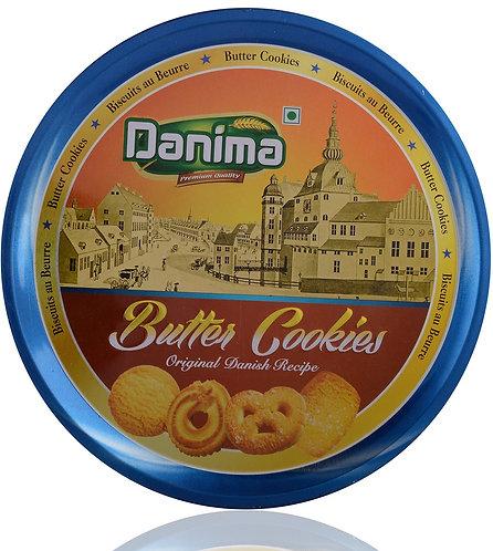 Danima Butter Cookies