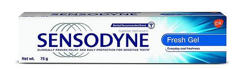 Sensodyne Sensitive Toothpaste Fresh Gel