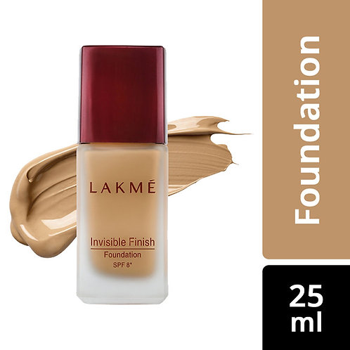 LAKME INCISIBLE FINISH