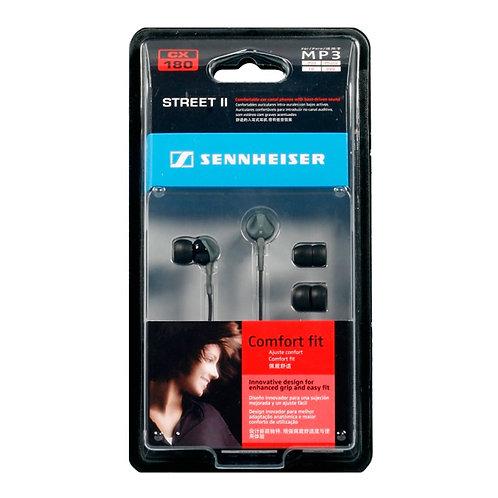 SENNHEISER CX180 HEADPHONE