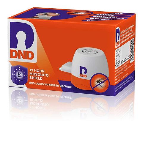 DND Liquid Vaporizer Machine