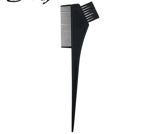 Tail Comb Dye Brush