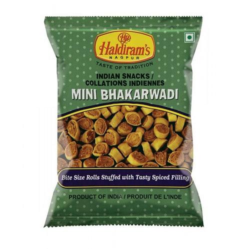 Mini Bharwadi