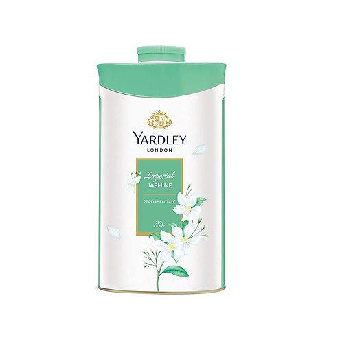 Yardley London Imperial Jasmine Perfumed Talc
