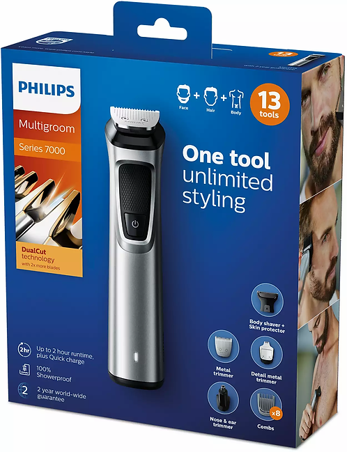 PHILIPS MG7715 MULTIGROOM TRIMMER