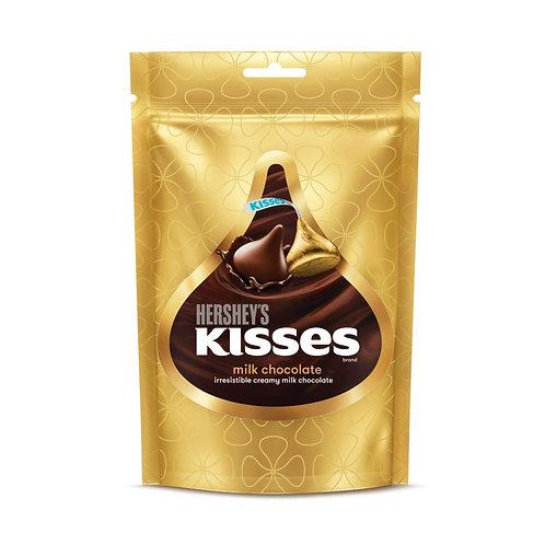 Kisses Hershey's Milk Chocolate