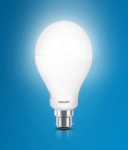 PHILIPS 17W CRYSTAL WHITE 6500K B22 ENERY SAVER LED LAMP