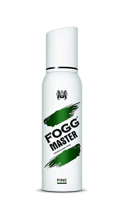 FOGG MASTER FRAGRANCE BODY SPRAYS