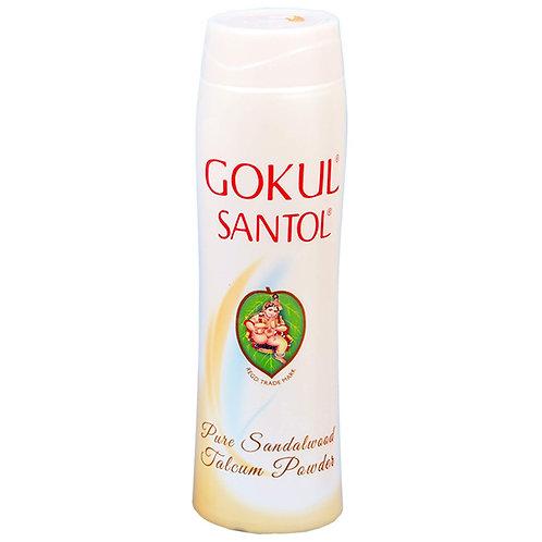 GOKUL Santol Talcum Powder